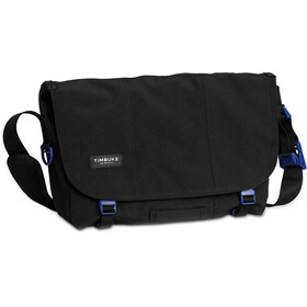 Timbuk2 Flight Classic Messenger Bag S, jet black reflective